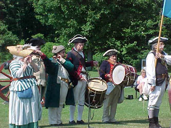 Sons and Daughters Fife and Drums
